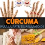 Remedios naturales para la artritis que realmente funcionan