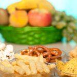 Alimentos diarios sin azúcar ni carbohidratos