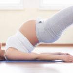 Dolor del nervio ciático durante el embarazo