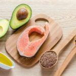 Alimentos que son buenos para el control del colesterol