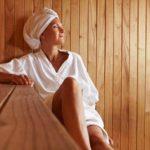 Cuáles son los beneficios de una sauna