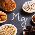 Cuáles son los beneficios del magnesio
