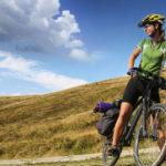 Efectos secundarios de andar en bicicleta para la salud de los hombres