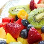 Lista de alimentos ricos en colágeno