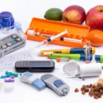 Medicamentos para diabéticos Lista de medicamentos para diabetes tipo 1 y 2