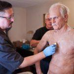 Enfermedad renal en adultos mayores