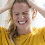 Deshacerse de un dolor de cabeza rápido