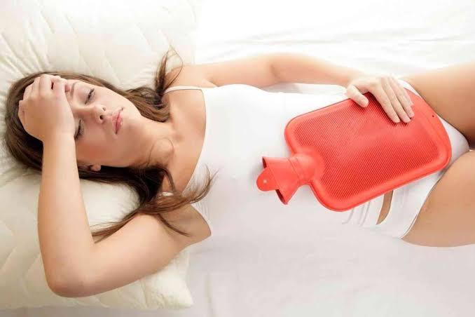 comer periodos reducir el dolor