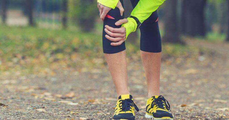 ¿Qué hacer cuando me duelen las piernas después de correr?