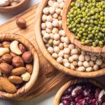 enumera-los-vegetarianos-ricos-en-proteinas